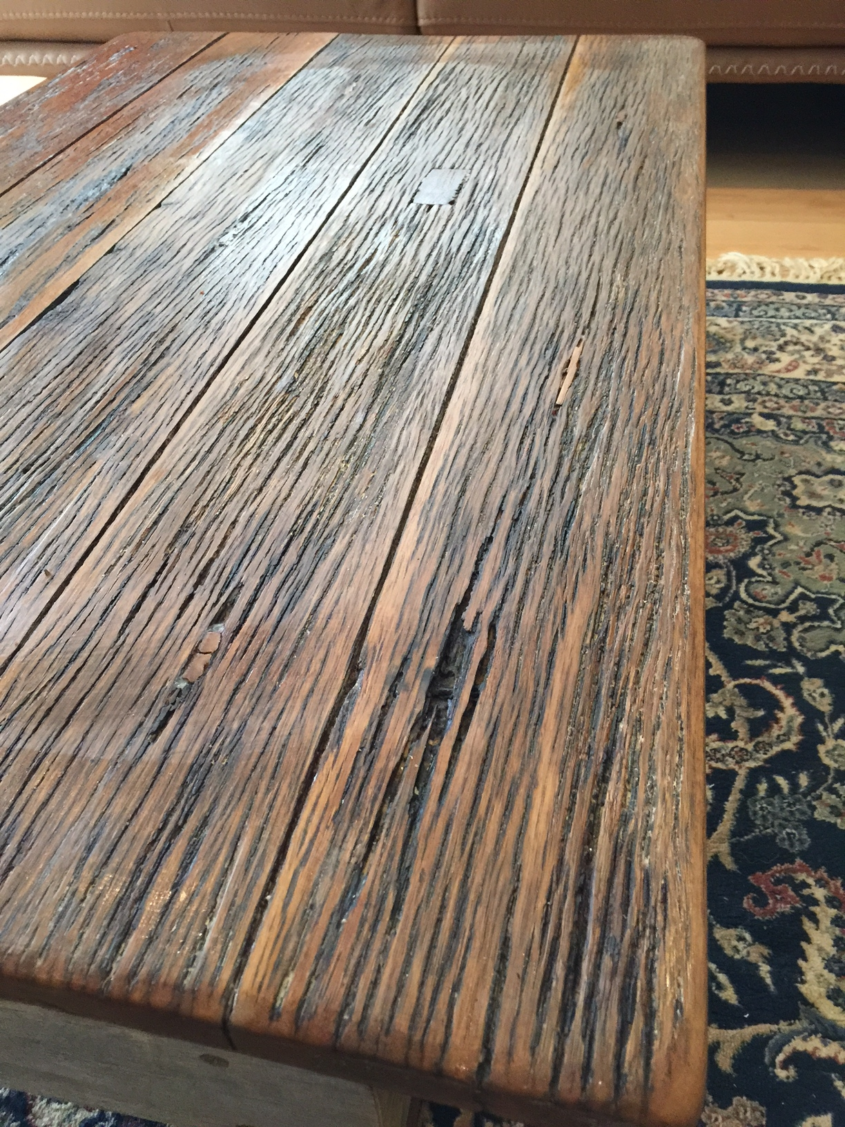 Tables Other Timbers With Veins