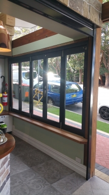 Dee Why Cafe DAR Spotted Gum (2)